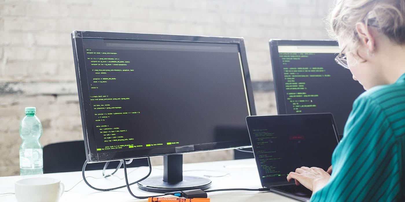Développeur informatique et web : un métier d'avenir ?