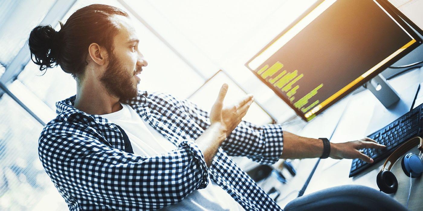 Comment devenir développeur(euse) web ?