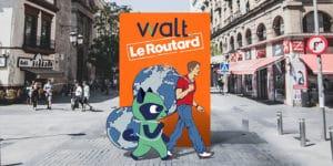 Walt le Guide du Routard