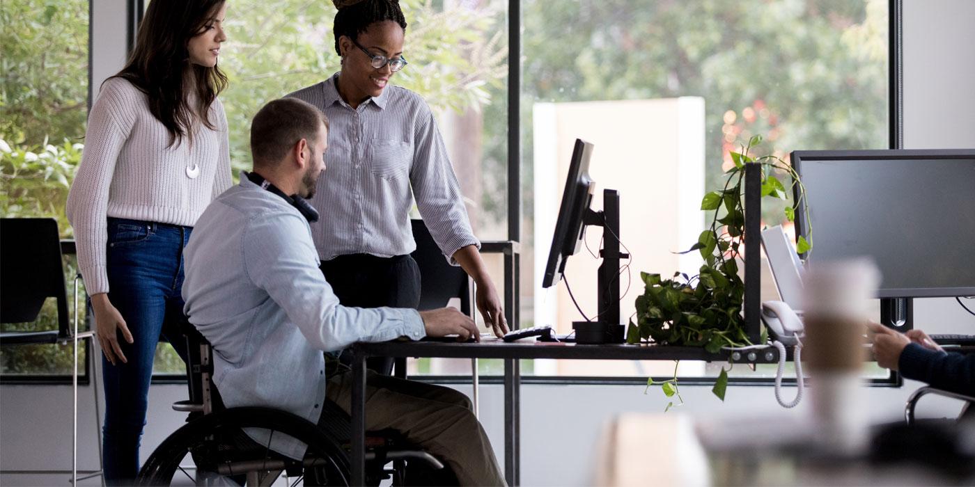 Métiers de l'IT et Handicap : vers plus d'inclusion ?