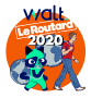 macaron Walt 2020